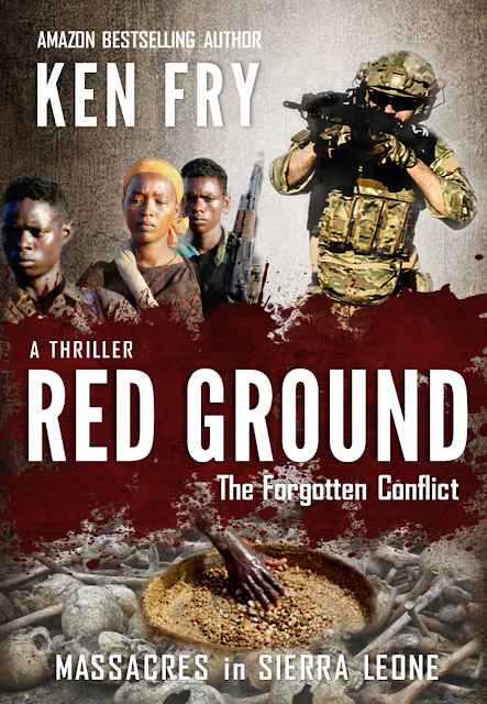 Massacres in Sierra Leone on RED GROUND: The Forgotten Conflict