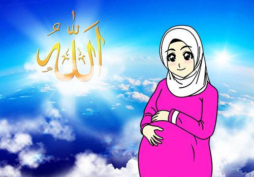 Doa Saat Ibu Hamil Mengandung Dan Melahirkan Lengkap
