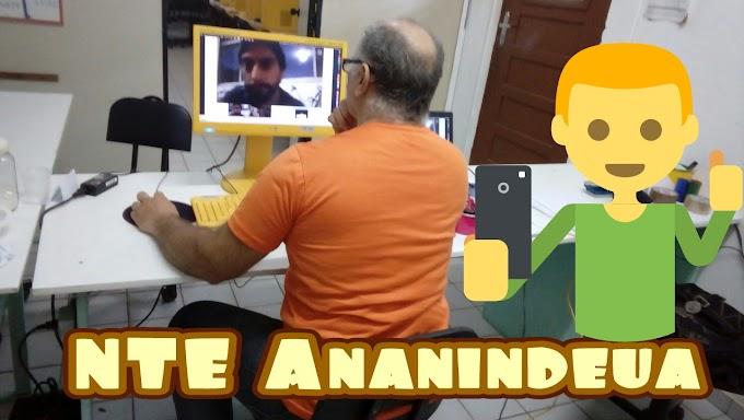 NTE Ananindeua avalia Blogs de Marabá