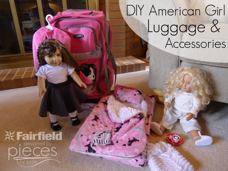 5b749d651a89 The American Girl doll craze started at our house a little over a year ago  when my younger daughter saved up enough money to buy her own American Girl  doll ...