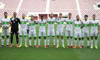 تصفيات كاس افريقيا للاعبين المحليين 2020 تحديد تاريخ اللقائين الجزائر و المغرب