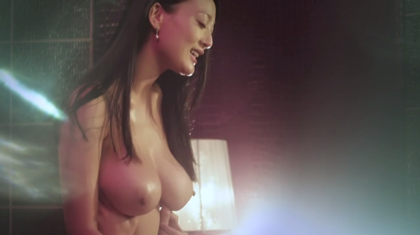 Danielle wang nude sex scene in due west our sex journey mov 5