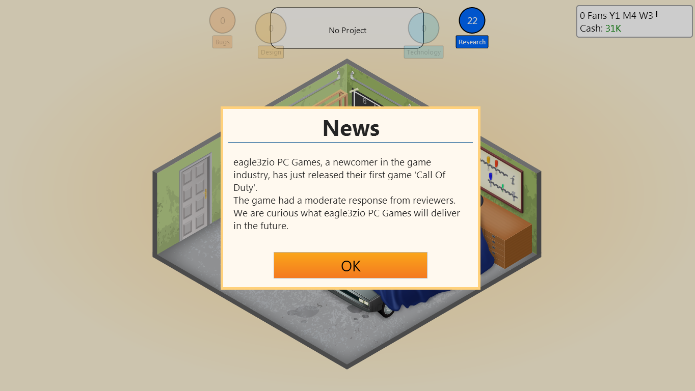 Download Game Dev Tycoon V1 3 2 Setup Free