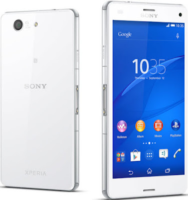 Sony Xperia Z3 Compact complete specs and features
