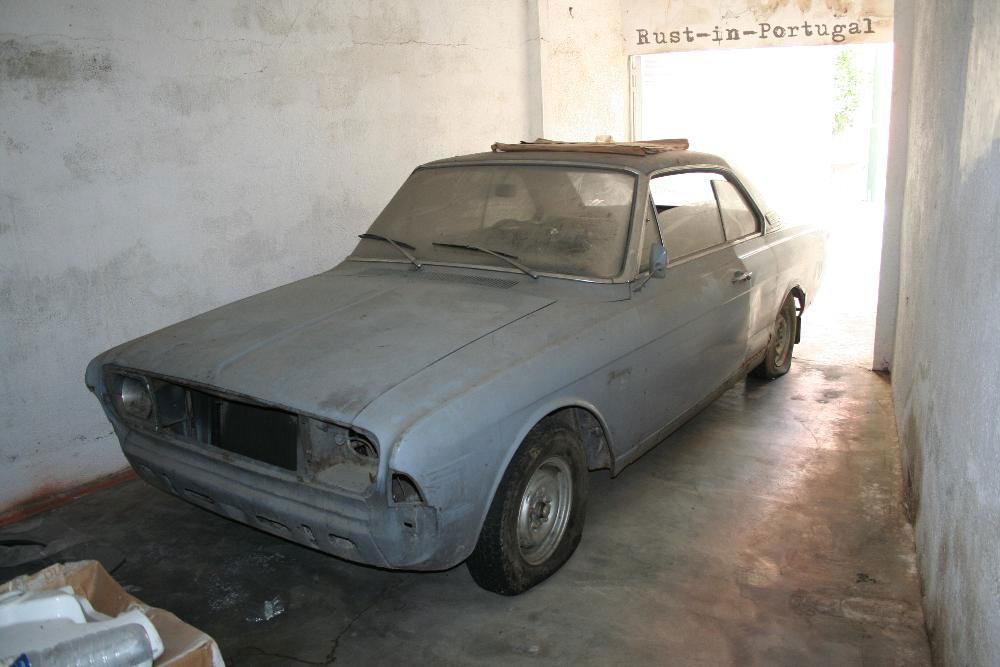 Link Https Www Olx Pt Anuncio Ford Taunus V  Hardtop Idyyfkn Html