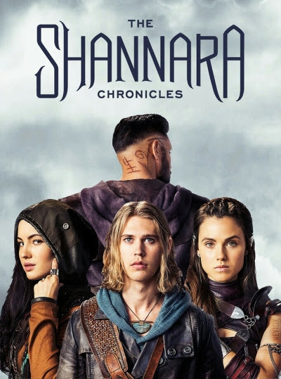Nova Serie: The Shannara Chronicles - Malas e Sonhos