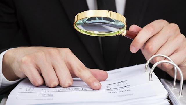 audit pemantauan dan pengesahan