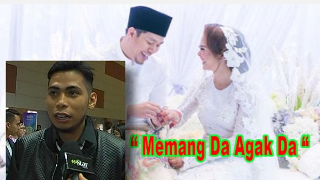 Penyebabnya Mengapa Mamat Sepah Tiada Di Hari Pernikahan Jep