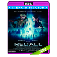 The Recall (2017) WEB-DL 720p Audio Dual Latino-Ingles