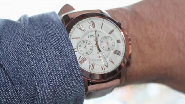Smartwatch Hybrid, Produk Misfit dengan 4 Keunggulan