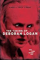 The Taking of Deborah Logan (2014) online y gratis