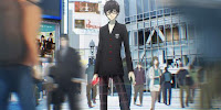 Persona 5 the Animation Episode 19 English Subbed
