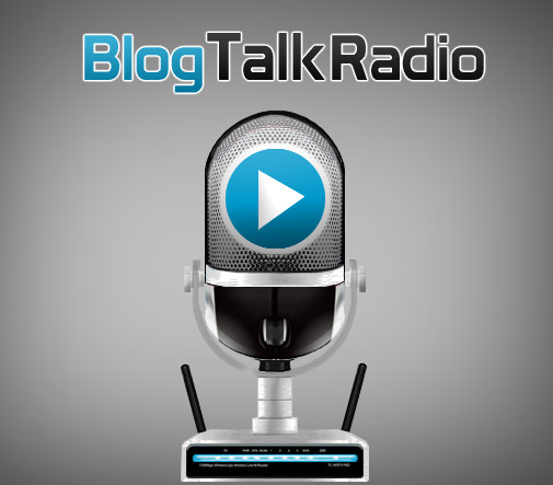 SIGNUP & FOLLOW: TCK ON BLOGTALK RADIO
