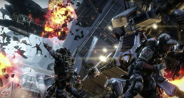 Titanfall 2 no tendrá juego cruzado en su lanzamiento