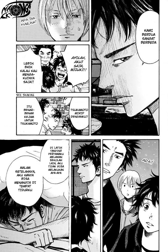 Days Chapter 10-18