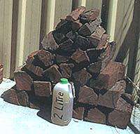 firewood Perth
