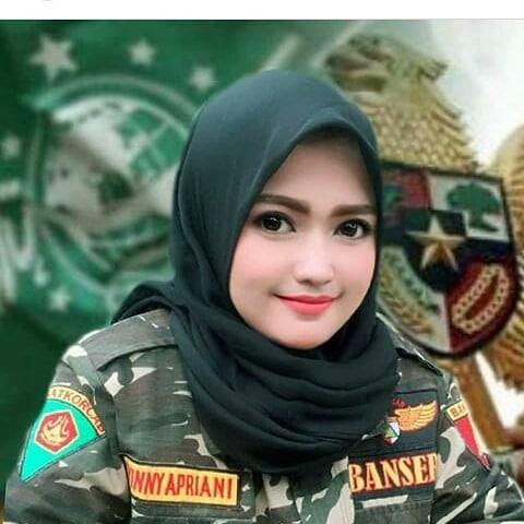 Bidadari Pagi Official Hijaber
