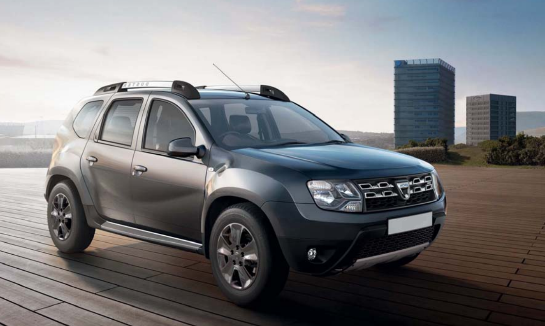 new dacia duster 1 2 tce turbo 125ps 4x4 car reviews new car pictures for 2018 2019. Black Bedroom Furniture Sets. Home Design Ideas