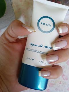 imagen de la crema del tratamiento facial ioox