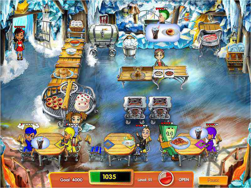Cooking Games For Xbox 360 : Cooking dash game download free for pc full version