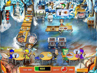 Cooking Dash 3 Game Download Highly Compressed