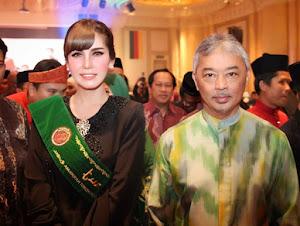 Thumbnail image for Nur Sajat Terima Anugerah Tokoh Persilatan Srikandi Negara