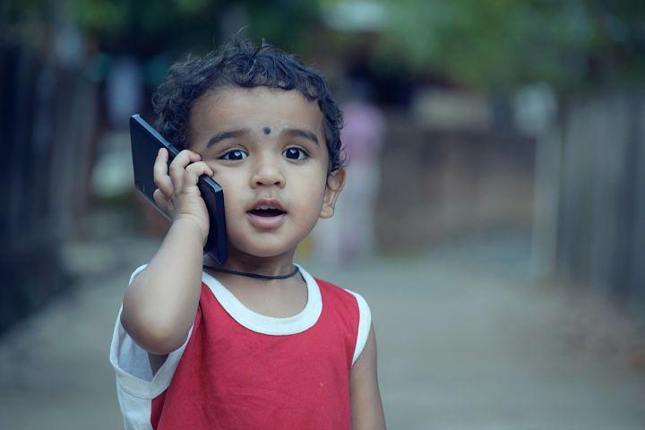 edad minima para tener celular