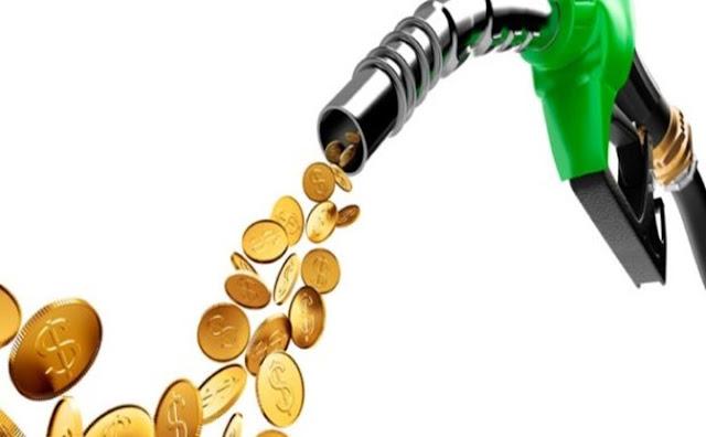 Pemex, combustibles, pago