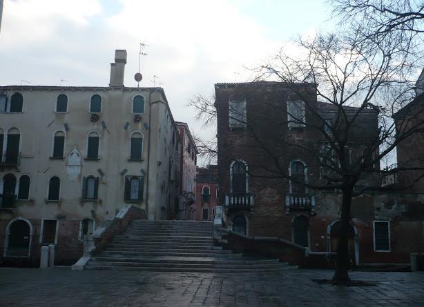 Venezia i suoi ponti