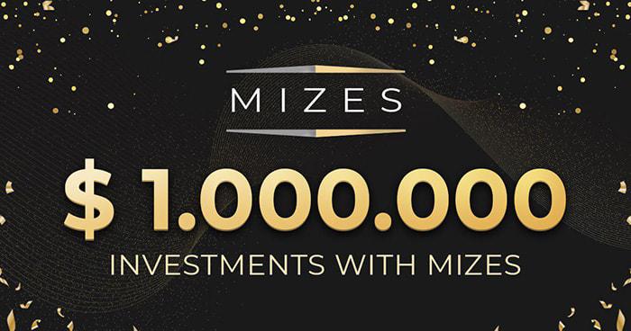 Отчет компании Mizes