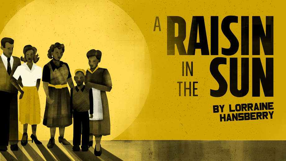 "a raisin in the sun an The weather vane of arena stage's aggressively entertaining ""a raisin in the  sun"" is lizan mitchell, the force-of-nature actress playing the."