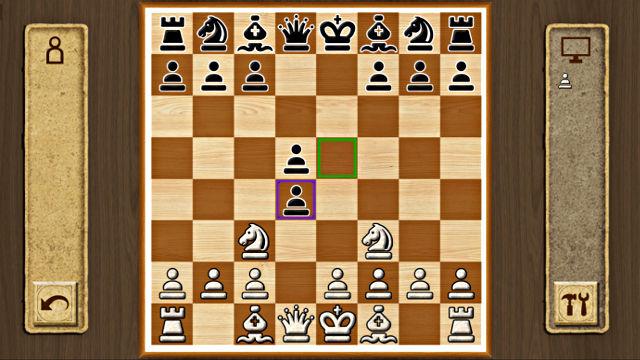Chess Classic - Image du Jeu