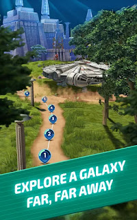 Star Wars: Puzzle Droids v1.4.15 Mod
