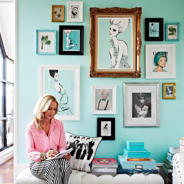 Air Of Elegance The Home Of Megan Hess Part 2