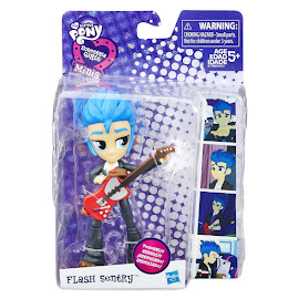 My Little Pony Equestria Girls Minis Fall Formal Singles Flash Sentry Figure