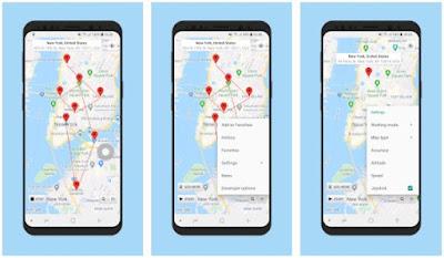 Aplikasi Fake GPS Terbaik - 8