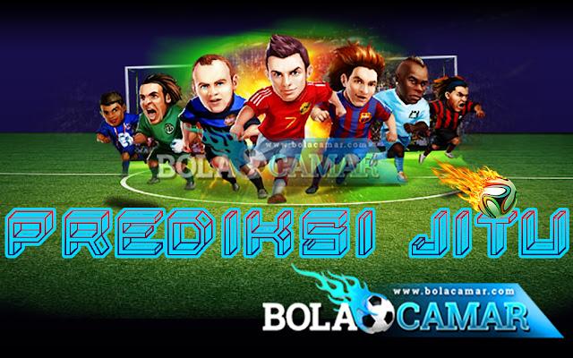 Prediksi Bola Jitu 18 - 19 September 2018