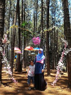 Pokland Haurwangi, termasuk 7 cluster wisata di Cianjur