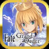 Download Game Fate/Grand Order (English) APK+Data version 1.6.0 Terbaru Android