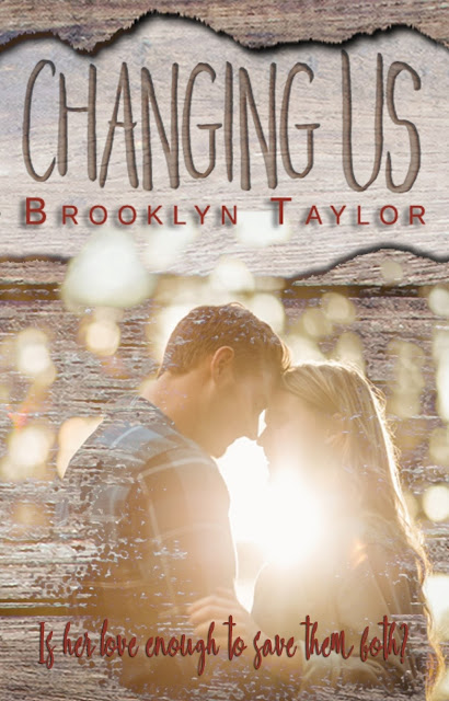 [New Release] CHANGING US by Brooklyn Taylor @authorbrooklynt #Interview