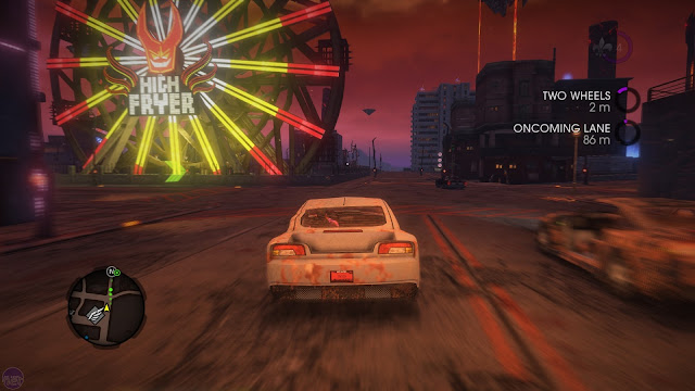 Saints Row gat out of hell pc game full version