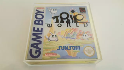 Juego Game Boy 'Trip World'