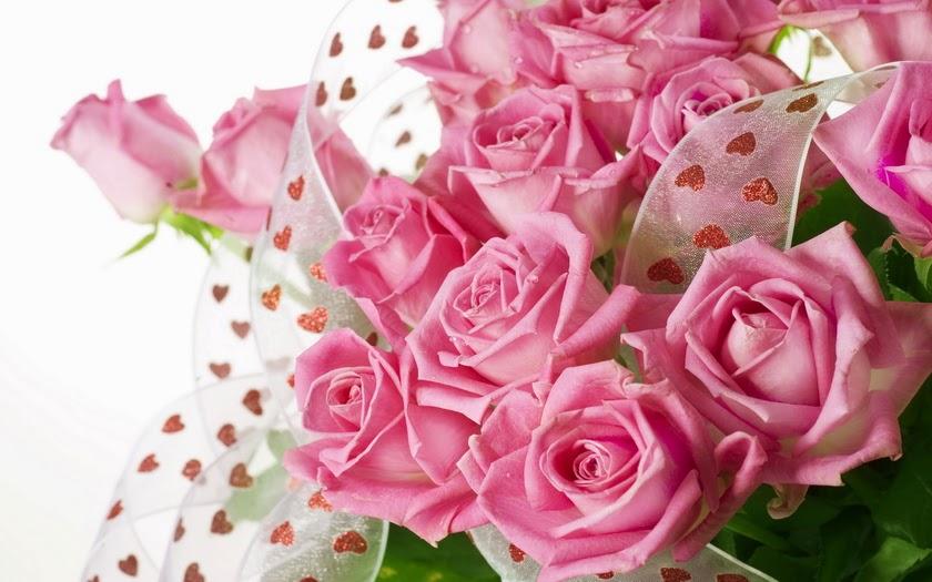 Fotos hermosas de corazones y rosas - Fotos Bonitas de Amor - rosas y corazones