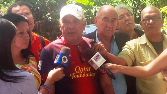 Buhoneros rechazan Constituyente de Maduro al sentirse excluidos