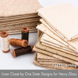 http://www.fatquartershop.com/henry-glass-fabrics/linen-closet-one-sister-henry-glass-fabrics