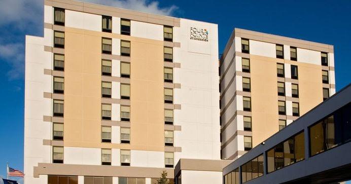 Sheraton Portland Airport Hotel Address