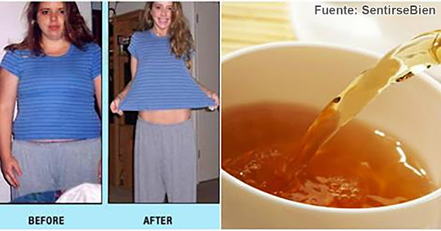 ¿Sabías que el té de canela sirve para adelgazar? ¡Pero atención! Esta es la manera correcta de prepararlo para perder muchos kilos de grasa ¡Toma nota!