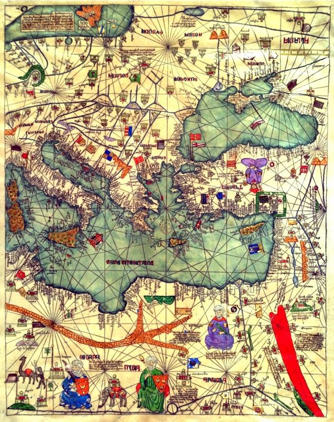 Βυζαντινή Στρατηγική Εξισορροπήσεων (6ος-10ος Αιώνας μ.Χ.)