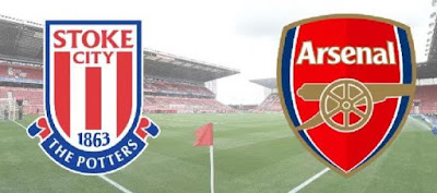 Stoke City 1 vs 0 Arsenal (Highlights and Goals)