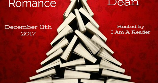 12 Days of Clean Romance: Taylor Dean